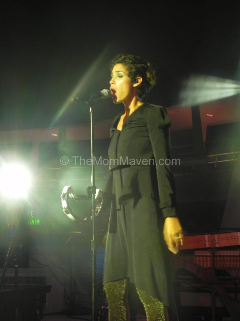 Moriah Peters-Night of Joy