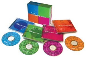 Disney Classics Box Set Pre-Order Now Available