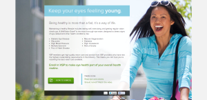 Keep Your Eyes Young with VSP Vision Care