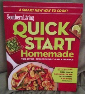 Southern Living Quick Start Homemade
