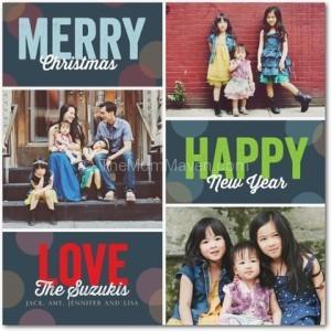 Merry Happy Moments-Tiny Prints