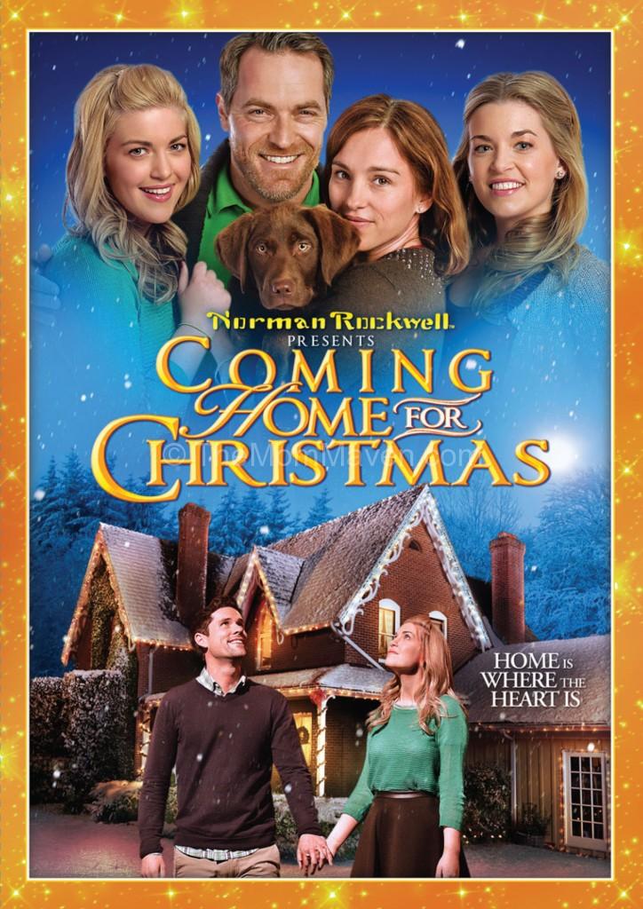 Coming Home for Christmas-TheMomMaven.com