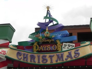 Mouse House Memories: Disney's Days of Christmas