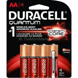 Duracell Da Advanced Car Battery Type   Year Guarantee