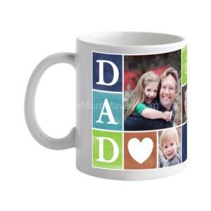 Treat mug #treatcheer