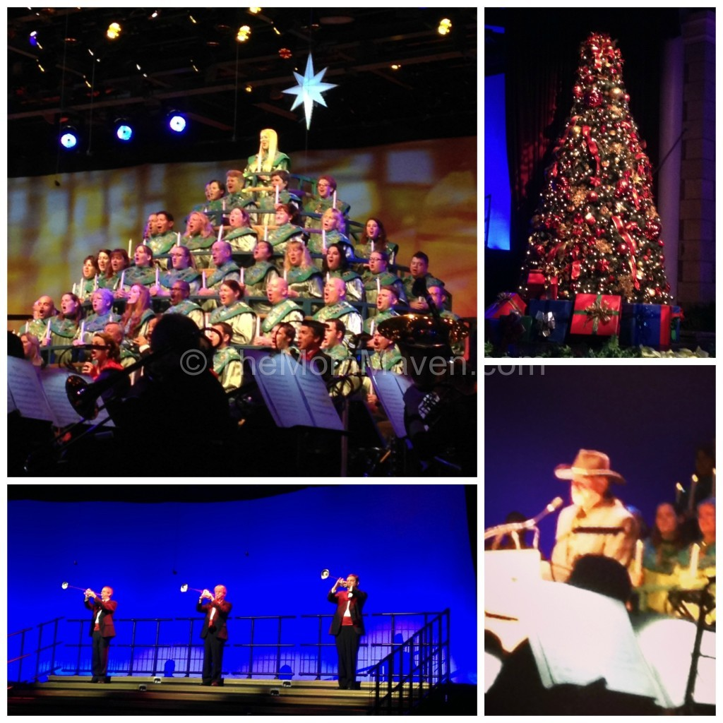 Candlelight Processional 2013
