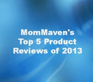 Top 5 product reviews
