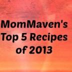 top 5 recipes