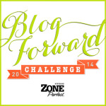 Blog Forward Challenge Zone Perfect