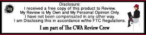 CWA Review Crew Disclosure Color