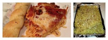 Easy recipes-Pasta Recipes