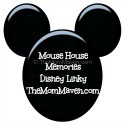 Mouse House Memories Disney linky