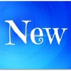 "My word for 2014 is ""NEW"""