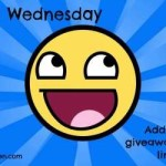 Win It Wednesday Giveaway Linky TheMomMaven.com