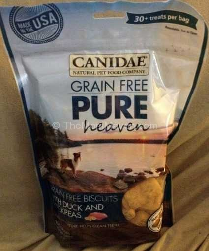 Canidae Grain Free Pure Land Dog Food Reviews