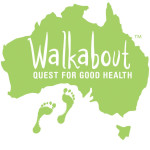 walkabout campaign-walk for health in March 2014