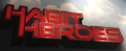 Habit Heroes logo