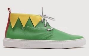 Muppets DelToro shoes