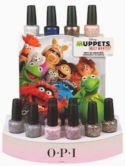 Muppets OPI