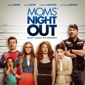 Mom's Night Out Poster