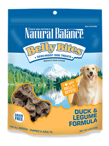 Natural Balance Duck And Pea Dog Food