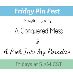Friday Pin Fest 32