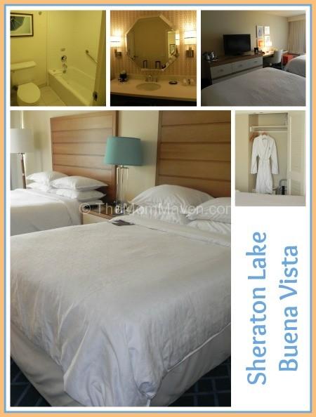 Resort Vista Room  King Bed Non Smoking Anthology Collection