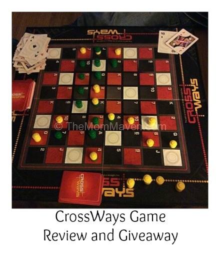 CrossWays Game