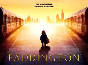 Paddington come to the big screen TheMomMaven.com