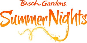 Summer Nights Busch Gardens Tampa