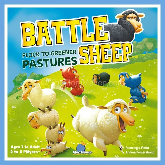 Battle Sheep-TheMomMaven.com
