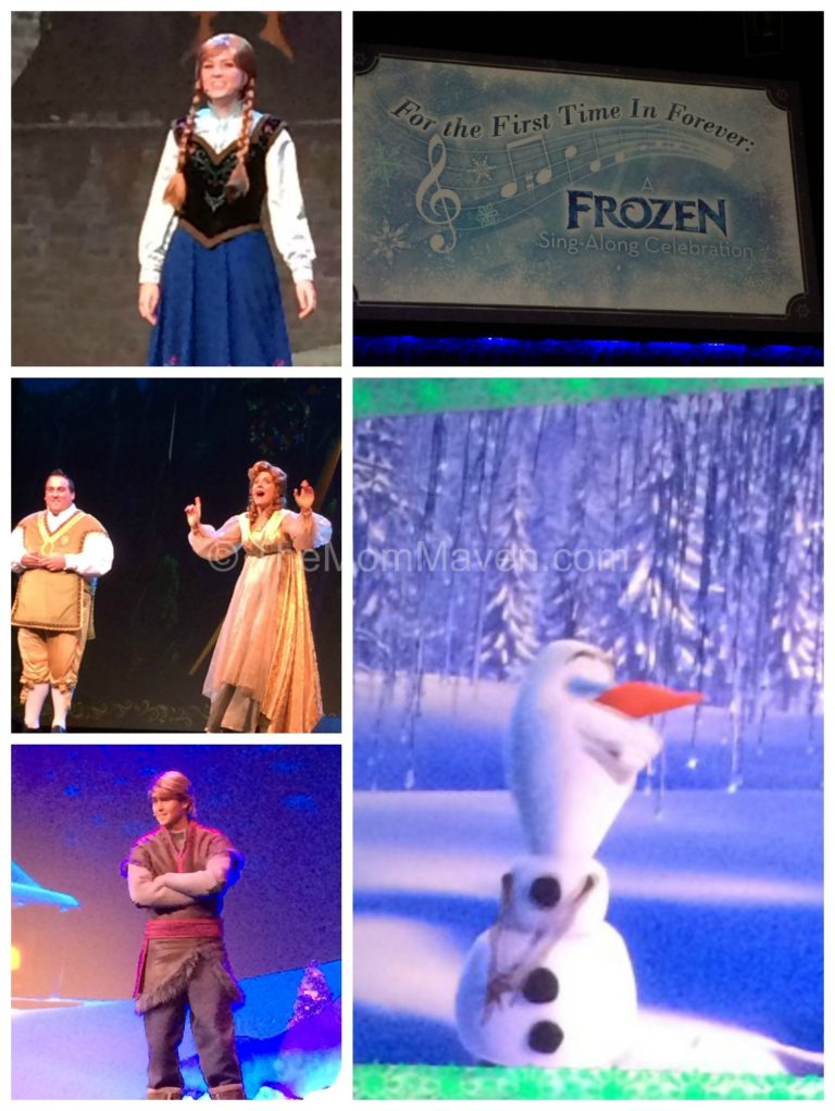 For the First Time in Forever A 'Frozen' Sing-Along Celebration-TheMomMaven.com