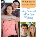 Wedding Wednesday Using Pinterest to plan your wedding-TheMomMaven.com