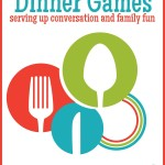dinner games ebook review TheMomMaven.com