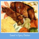 sweet and spicy chicken-TheMomMaven.com