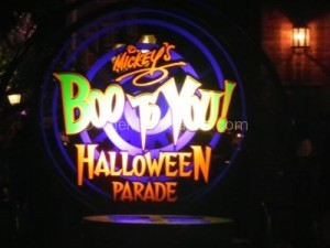 Boo! to You! Mickey's Not So Scary Halloween Party is Coming Soon
