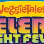 Veggie Tales-Celery Night Fever-TheMomMaven.com