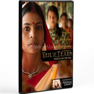 Veil of Tears DVD-TheMomMaven.com