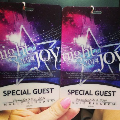 Night Of Joy badges-themommaven.com