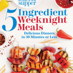 What's for Supper Cookbook review-TheMomMaven.com
