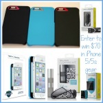 Win $70 in Tech Armor iPhone 5-5s gear-TheMomMaven.com