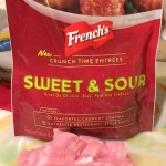 French's Crunch Time Entrees TheMomMaven.com