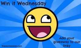 Win it Wednesday Giveaway Linky 7-18-18