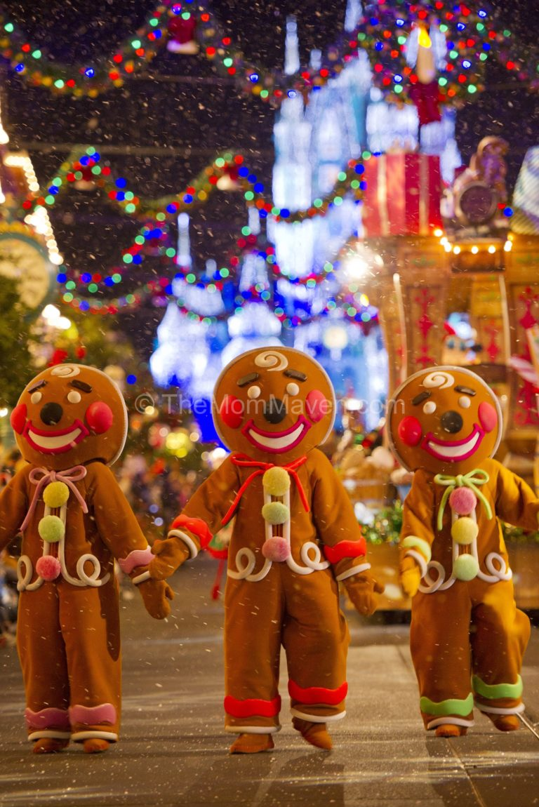 Mickey S Very Merry Christmas Party 2014 The Mom Maven