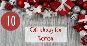 Shopping for women on your Christmas list? Here are 10 Gift ideas for women ...