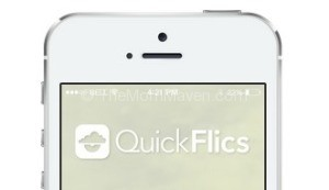 QuickFlics Review and Giveaway
