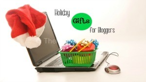 """If you have a friend or family member who is a blogger you may have no idea what to get them for Christmas, Hanukkah, their birthday or just to say, """"I love you!""""."""