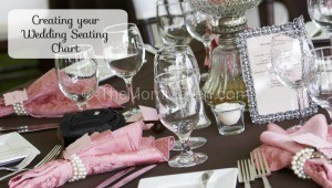 Creating you wedding seating chart can be a nightmare. Try my 5 easy steps to make the process much easier.