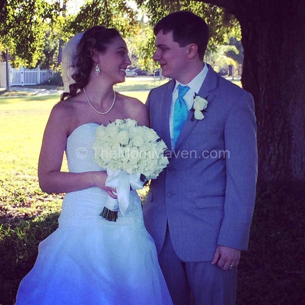 Aaron and Summer Schultz
