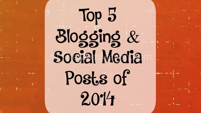 top 5 social media posts of 2014